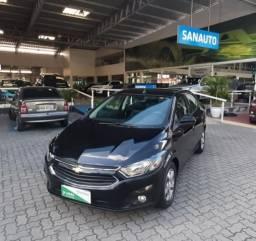 Chevrolet prisma 1.4 mpfi ltz 8v flex 4p automático - 2018