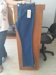 Calças, Shorts e Saias Jeans / Fabrica de Facção e Maquinário!