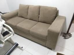 Sofá e cadeira para sala de estar !