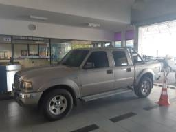 Vendo ou troco Ranger XLT 4X4 DIESEL - 2005