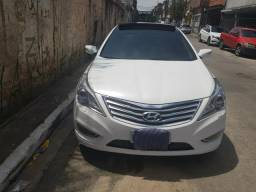 Hyundai Azera 2013 - 2013