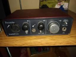 Interface de gravação USB