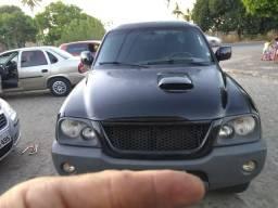 L200 gls 4×4 2011 - 2011
