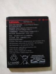 Bateria para celular Lenovo vibeK5