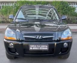 HYUNDAI TUCSON 2015/2016 2.0 MPFI GLS 16V 143CV 2WD FLEX 4P AUTOMÁTICO - 2016