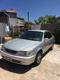 Corolla XEI completo - 2002