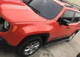 Jeep Renegade - 2018