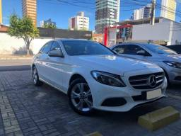 Mercedes Benz C180 Avantgard Flex 2018