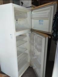 Geladeira duplex frost free para conserto