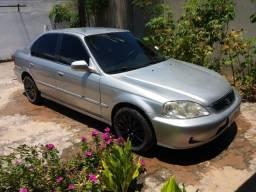 Honda Civic 2000 - extra - 2000
