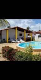 Casa de Praia em Barreta, mobiliada e com Piscina para o Mês de Carnaval