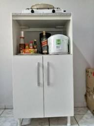 Lindo Armário Compacto de Cozinha
