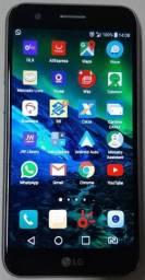 Smartfone LG K10 Novo M250DS Cor Titânio