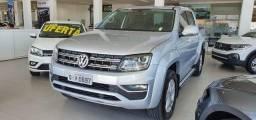 Volkswagen Amarok 2.0 TDi CD 4x4 Highline (Aut) - 2018