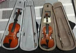 Vendo violino infantil