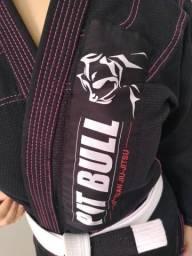 Jiu-jitsu Kimono Pit Bull