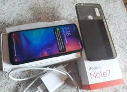 Xiaomi redmi note 7 4gb/128gb Preto