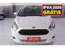 Ford Ka 1.5 se 16v flex 4p manual - 2018