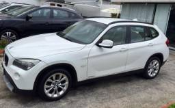BMW X1 2.0 16V SDRIVE18I - 2013