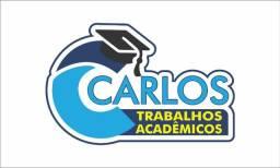 Formatação de Trabalhos Acadêmicos e PÓS-Graduação