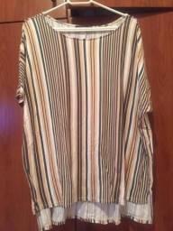 Blusa Cortelle - Renner tamanho GG