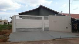 Casa a venda em Olímpia/SP- Bairro Quintas das Aroeiras- Cod.102
