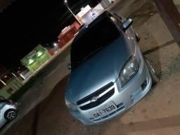 Carro Celta - 2012