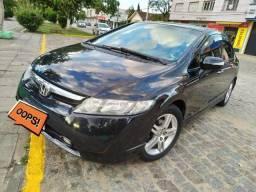 Civic EXS Top - 2007
