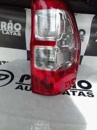 Lanterna Ranger 2013 a 2017