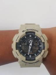 b0fa75cd23 Relógio G-Shock Protection