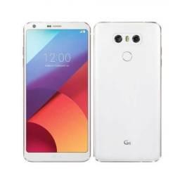 Smartphone LG G6 H870DS 64GB Lte Dual Sim Tela 5.7 Cam.13MP/13MP+5MP