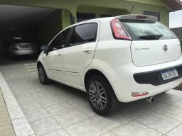 Fiat punto abaixo da fipe - 2013