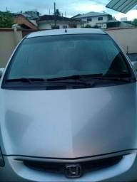 Honda Fit automatico - 2005