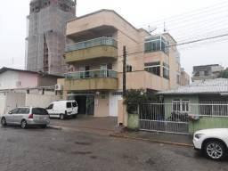 Apartamento em Itapema de 2 quartos totalmente mobiliado