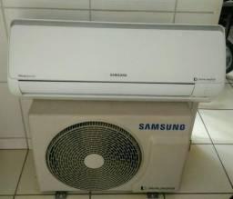 Samsung 9.000 inverter