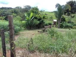 Chácara com tanque e uma casa à 23km de Parauapebas
