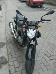 Yamaha Fazer 2013 - 2013