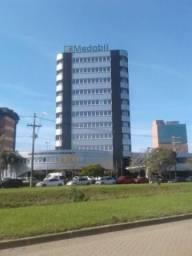 Escritório para alugar em Anchieta, Porto alegre cod:CT2240