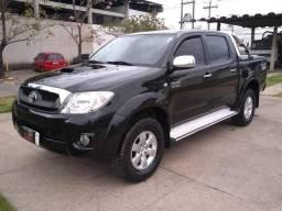 Hilux Diesel 2011 4x4 - 2011