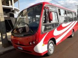 Micro onibus 30 lugares