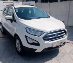Ford Ecosport SE 1.5 Flex Completa - 2019