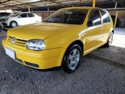 Golf gti 1.8 20v turbo - 2001