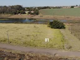 W)P53879 - Chácara com 1.129,76 m² na Represa de Furnas