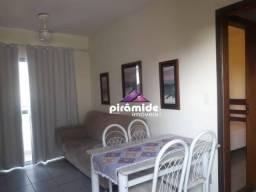 Apartamento à venda, 47 m² por R$ 235.000,00 - Jardim Casa Branca - Caraguatatuba/SP