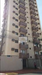 Apartamento com 1 dormitório para alugar, 40 m² por R$ 800,00/mês - Vila Seixas - Ribeirão
