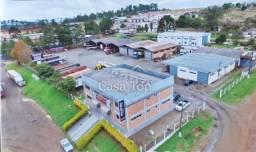 Galpão/depósito/armazém à venda em Chapada, Ponta grossa cod:3354