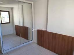 Apartamento com 1 quarto para alugar, 41 m² por R$ 1.800/mês - Granbery - Juiz de Fora/MG