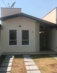 Casa no Residencial Porto Seguro em Limeira