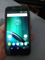 Moto G4 play 16 giga