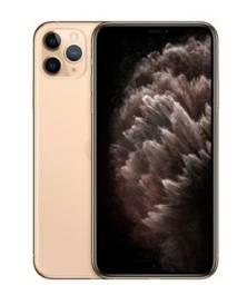 IPhone 11 promax 256gb dourado!